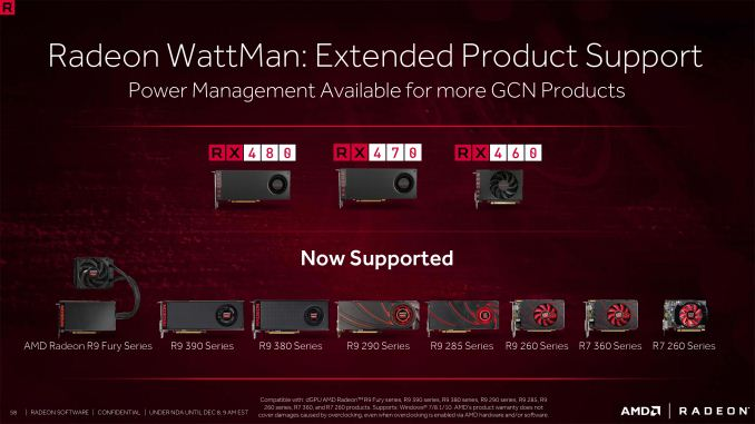 Como usar Wattman de AMD, la nueva potente herramienta de overclocking de Radeon 1